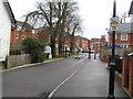 TQ2848 : Former Royal Earlswood Hospital by N Chadwick