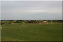 NZ3373 : Whitley Bay Golf Course by Phil Thirkell