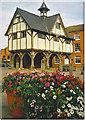 SP7387 : Old Grammar School, Market Harborough by Colin Smith