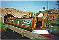 SO8071 : Upper Severn Bridge No. 2, Stourport. by Colin Smith