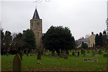 TA0114 : St. Clement's Church, Worlaby by David Wright
