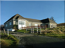 NG3962 : SYHA Hostel in Uig by Dave Fergusson