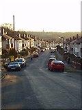 SE2837 : Church Avenue, Meanwood, Leeds by Rich Tea