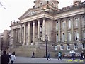 SD7109 : Bolton Town Hall by Mr M Evison