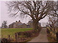 NY3144 : Intack Head Farm by Bob Jenkins