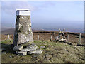 H5180 : Cairn on top of Mullaghcarn Mountain by Kenneth  Allen