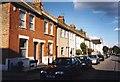TQ4371 : Edward Road, Chislehurst by Baggy Suggs