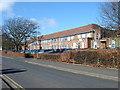 SD7213 : Turton High School by Margaret Clough