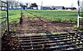 NY2754 : Moordyke Farm. by John Holmes