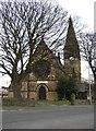 SE1720 : Former St Thomas's Church, Bradley, Huddersfield, Yorkshire by Humphrey Bolton