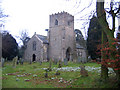 TF9126 : Colkirk St Mary parish church, Norfolk by Rodney Burton
