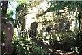 NU2405 : Warkworth Hermitage by Sally Holmes