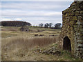 NT2955 : Old limekilns near Gladhouse Mains by Eileen Henderson