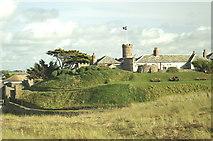 SS2006 : Bude Castle by Pierre Terre