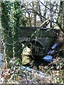 SK3570 : Somersall Road bridging the River Hipper, Chesterfield. by Andrew Loughran