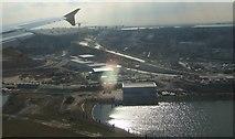 TQ0575 : Heathrow Terminal 5 by Martyn Davies