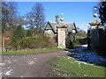 SE8644 : Gate House - Londesborough by Stephen Horncastle