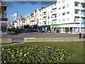 TQ7407 : Devonshire Road Bexhill-on-Sea East Sussex by Janet Richardson