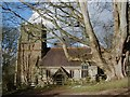 SP0669 : St Leonards Church, Beoley by Martin Wilson