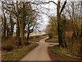 SP5756 : Fawsley by Ian Rob