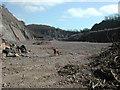 ST4474 : Black Rocks Quarry by FollowMeChaps