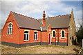 TF0568 : Branston Booths Wesleyan Chapel by Richard Croft