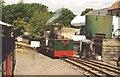 NT9338 : Heatherslaw Light Railway by Ken Crosby