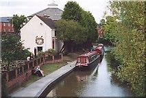 SP2055 : Stratford upon Avon ( Bridgefoot) by Ken Crosby