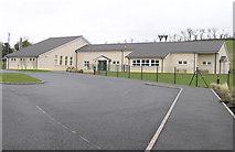 H6257 : Richmond Primary School, Ballygawley, Co. Tyrone by Kenneth  Allen