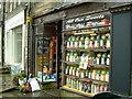 SE0337 : Traditional Sweetshop, Haworth by Nigel Homer
