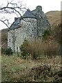 NR8399 : Kilmartin Castle by Patrick Mackie