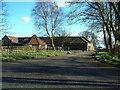 NO4005 : Balcormo Mains Farm by James Allan