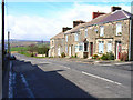 NZ1138 : Wolsingham Road, Tow Law by Oliver Dixon
