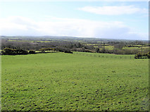 H5672 : Mullaghslin Townland, Drumnakilly by Kenneth  Allen