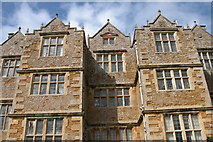 SP2429 : Chastleton House by Philip Halling