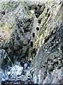 SS4684 : Culver's Hole by Aaron Jones