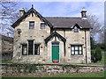NZ1717 : Station House : Gainford by Hugh Mortimer