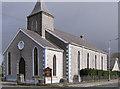J3193 : Ballynure Presbyterian Church by Kenneth  Allen