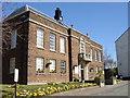 SJ4692 : Prescot Register Office by Sue Adair