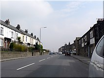 SE2337 : New Road Side by the Horsforth Club by Rich Tea