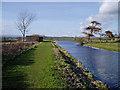 SD5380 : Lancaster Canal at Farleton by David Gruar