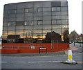 TQ2905 : Lloyds TSB Building, Davigdor Road by Simon Carey