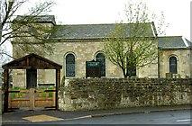 SK5073 : Saint Peter's Church, Elmton by Andrew Loughran