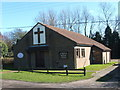 TR0050 : Challock Methodist Church by Peter Ashby