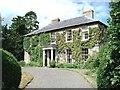 SJ2422 : Tanat House, Llanyblodwel by Keith Roberts