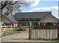 TM2744 : Waldringfield Village Hall by Ben Gamble