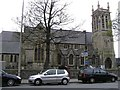 SH7882 : Holy Trinity Church, Llandudno by Kenneth  Allen