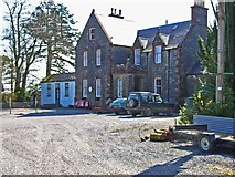NX2464 : Torwood House Country Hotel by Oliver Dixon