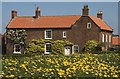 SE7381 : Bridge House at Normanby by Colin Grice