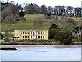 X0883 : Ballynatray House by Michael Watson